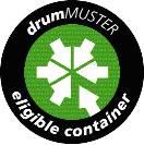 Drum Muster