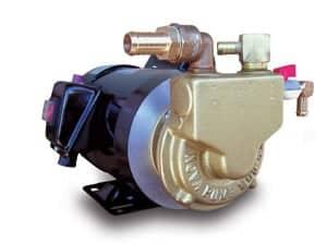 Nova SP Electric Pump by Agserv