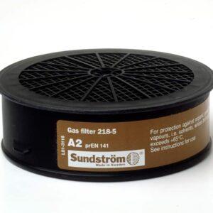 Sundstrom SR218 A2 Gas Filter by Agserv