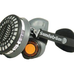 Sundstrom SR90 Half Mask M/L by Agserv