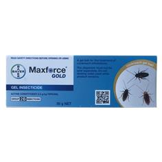 Maxforce Gold