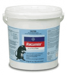 Racumin 8 Tracking Powder