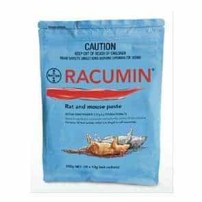 racumin Paste 500g