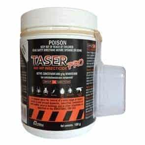 Taser pro