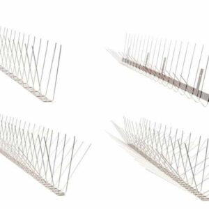 Vexo Premium Bird Spikes