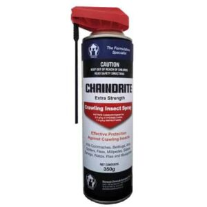 Chaindrite aerosol by Agserv
