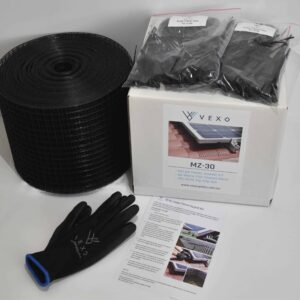 Vexo Solar Panel Protection by Agserv