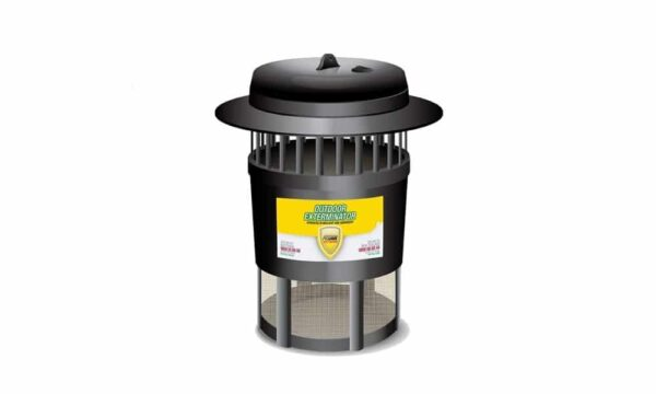 Outdoor Exterminator Mosquito Trap by Agserv