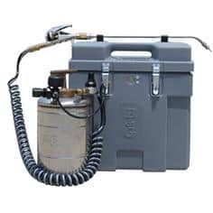 B&G Portable Aerosol System by Agserv