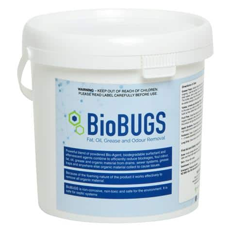 Bio BUGS by Agserv