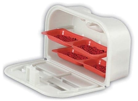Fly Bait Station By Agserv