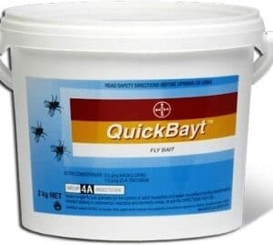 Quickbayt Fly Bait from Agserv