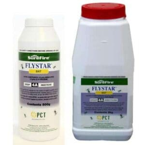 Flystar Fly Bait by Agserv