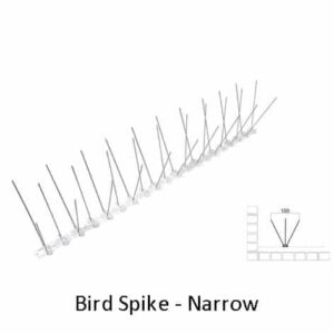 Narrow Bird Spike by Agserv