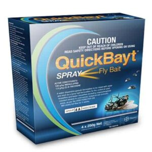 QuickBayt Spray by Agserv