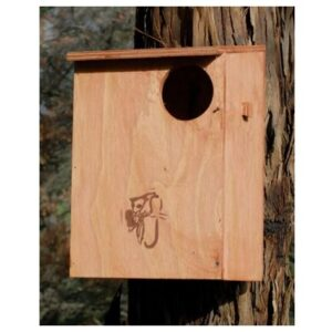 Possum Nesting Box by Agserv