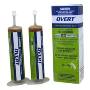 Overt Cockroach Gel by Agserv